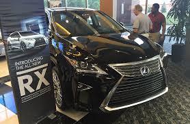 lexus dealerships in toronto area lexus again tops nada dealer attitude survey