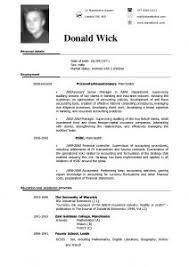 Resume Layout Sample by Examples Of Resumes 89 Breathtaking Example Job Resume Nursing