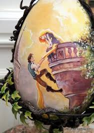 Decorating Easter Eggs Nz by Photo Tour The 2014 Grand Floridian Resort Easter Egg Display In