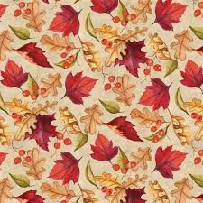 thanksgiving fabric thankful harvest thanksgiving cotton fabric