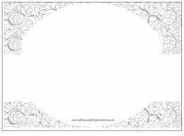 wedding stationery templates white wedding all free wedding invitations