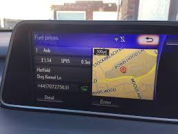 lexus uk map updates lexus customer portal is back up mylexus lexus is 300h is