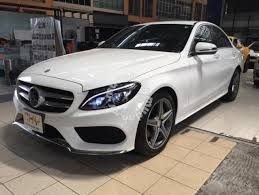 mercedes amg c200 2016 mercedes c180 amg c200 c250 a cars for sale in