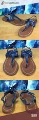best 25 navy blue flat sandals ideas on pinterest navy blue