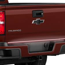 Firestorm Scanning Led Tailgate Light Bar by Tailgate Light Bar Probrains Org