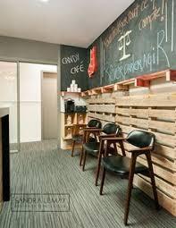 bureau de designer aménagement et design du bureau commercial de massicotte groupe