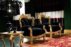 barock wohnzimmer baroque sitting room eolo barock wohnzimmer eolo