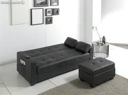 divano ottomano bellagio divano letto con massaggio e ottomano