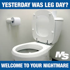 Squat Meme - 13 hilarious after leg day memes for people who really train legs
