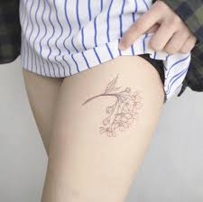 these 45 thigh tattoos for might just be the best