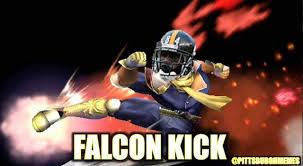 Antonio Brown Meme - antonio brown s kick all the memes you need to see heavy com page 7