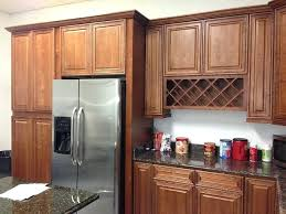kitchen cabinet with wine glass rack cabinets with wine rack kitchen cabinet accessories traditional wine