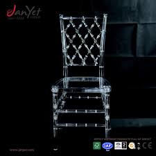 wholesale chiavari chairs wholesale clear transparent wedding stackable diamond