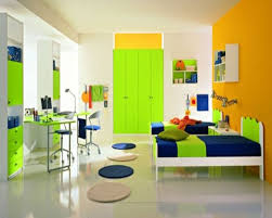 Bright Bedroom Ideas Extraordinary 20 Bright Paint Colors For Kids Bedrooms Decorating