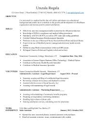 Office Manager Resume Example by Projects Idea Medical Office Resume 4 Office Manager Resume