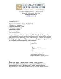 sample letter of interest for executive secretary position cover