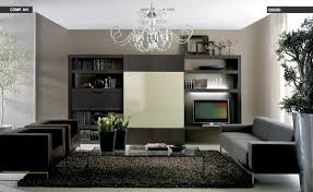 Modern Living Room Decorating Ideas From Tumidei Freshomecom - Decorating ideas for modern living rooms