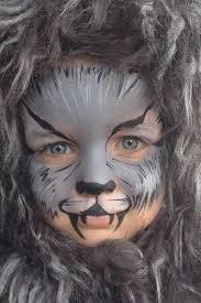 best 25 wolf face paint ideas on pinterest lion face paint cat