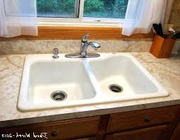 Sealant For Kitchen Sink Caulking Sink Home Design Ideas And Pictures