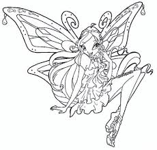get this winx club coloring pages to print online lj8rr