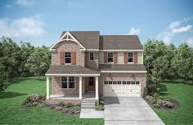 Drees Floor Plans by Fountain Brooke In Hendersonville Tn New Homes U0026 Floor Plans By