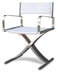 Outdoor Furniture Folding Chairs by Stainless Steel Folding Chairs Foter