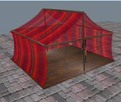 arabian tent second marketplace caravan arabian tent large