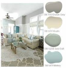 I Like This Color Scheme For The Living Room And Dining Room - Family room wall color