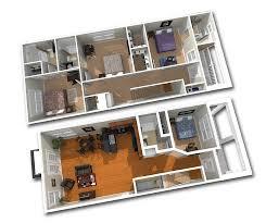 4 bedroom floor plans bloomfield 4 bedroom 4 bath cottage