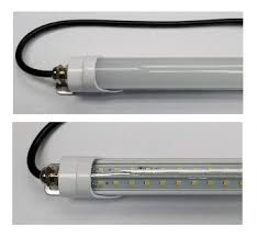 Led Refrigerated Display Case Lighting Systems Emium Llc
