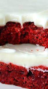 red velvet brownies recipe red velvet brownies red velvet and