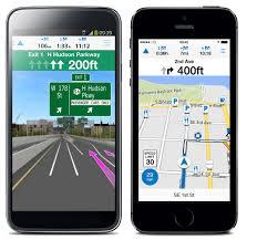 Waze Social Gps Maps Traffic Garmin Targets Waze And Google Maps With Viago A 2 Upgradeable
