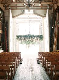 Screen Decoration At Back Of Altar 60 Amazing Wedding Altar Ideas U0026 Structures For Your Ceremony Brides