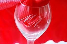 decorazioni bicchieri decorazioni artistiche e personalizzate a mano su bicchieri