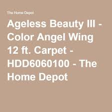 home depot castle rock black friday 2016 ageless beauty iii color angel wing 12 ft carpet hdd6060100