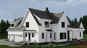 farmhouse style house plans ideas modern farmhouse plans with basement contemporary best designs