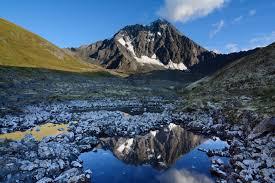 Alaska mountains images File bold peak chugach mountains alaska jpg wikimedia commons jpg