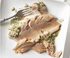 lemon beurre blanc recipe salt crusted trout with lemon dill beurre blanc recipe finecooking