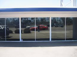 commercial window tinting san diego ca dual reflective 5 privacy