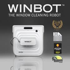 cleaning robots amazon com winbot w730 the window cleaning robot for framed or