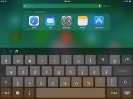 email keyboard layout iphone 125 awesome ios 11 features and changes