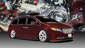 1000hp minivan instead if that hp number is actually accurate this is a 1 029 horsepower honda minivan