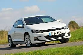 vauxhall scirocco review volkswagen scirocco the independent