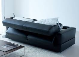 Single Sofa Bed With Storage Sofa Bed With Thick Mattress Leather Sectional Sofa