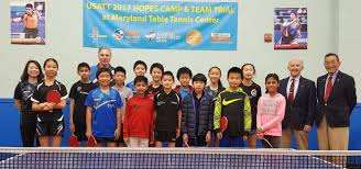 maryland table tennis center maryland table tennis center april 2017 newsletter