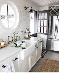 best 25 white farmhouse sink ideas only on pinterest farmhouse