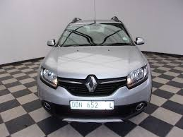 renault stepway price used renault sandero 900t stepway for sale