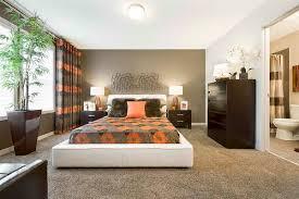 WallsInteriors Part - Bedroom floor
