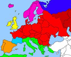 Occ Map Fatherland Occ Chat Everypony