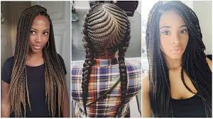 braided extensions how to braid hair using human hair extensions